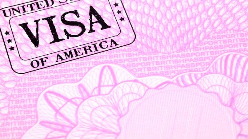 Visa pour les Etats-Unis : il faut communiquer ses comptes sur les réseaux sociaux