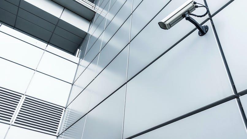 Vidéosurveillance : un employeur ne peut pas placer ses salariés sous contrôle permanent