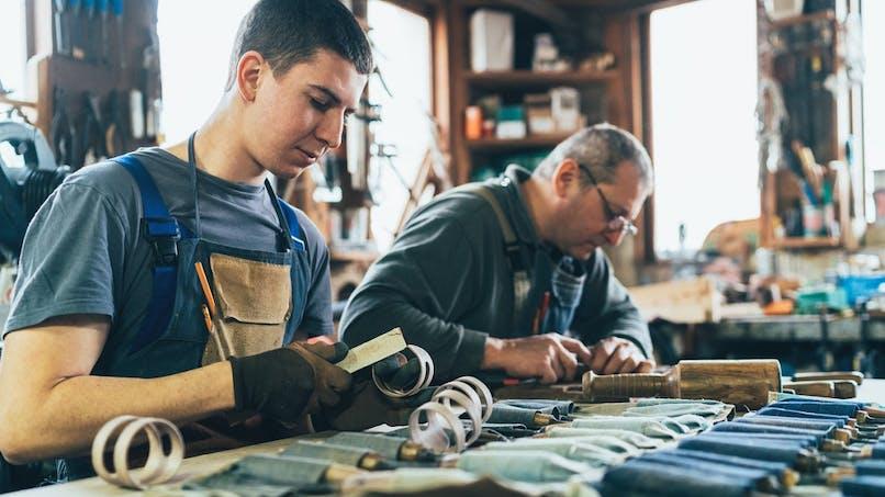Apprentissage : l'employeur n'est pas obligé de reclasser un apprenti inapte