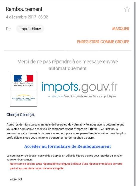 impots.gouv.fr credit impot travaux pour location