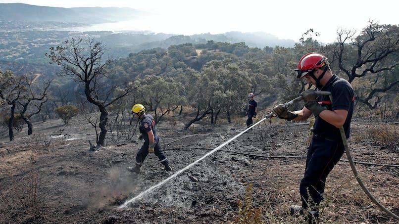 Pourquoi les pompiers font grève ?