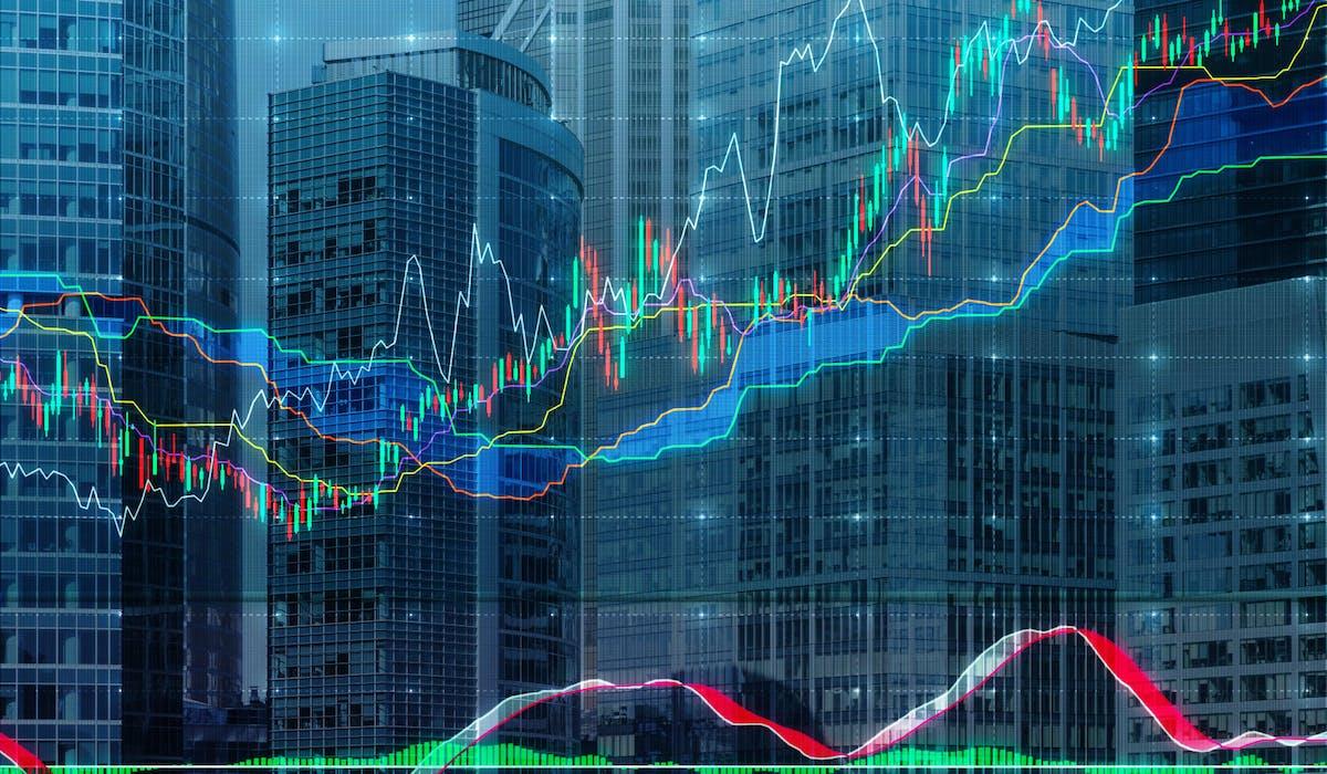 Les actions sont des produits volatils.