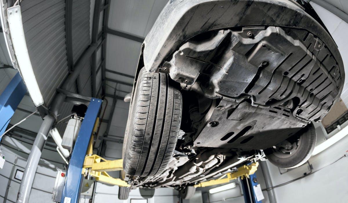 Le contrôle technique devient plus sévère pour les véhicules diesel.