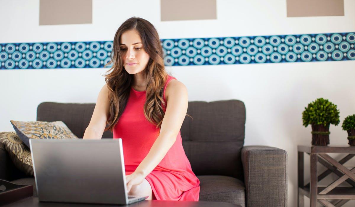 Les fonctionnaires enceintes peuvent obtenir de « télétravailler » plus de 3 jours par semaine.