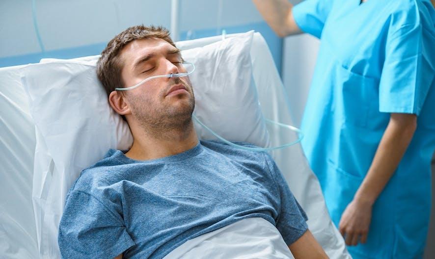 Sécurité sociale : la hausse du forfait hospitalier est rétablie