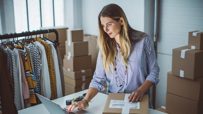 Commerçants et artisans : un guide pour vous aider à passer au numérique