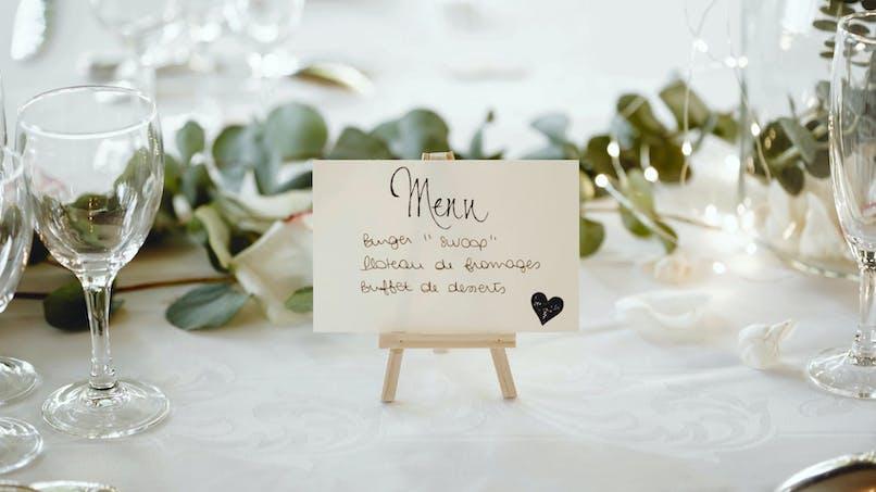 Quelles démarches contre un traiteur qui annule sa prestation avant un mariage ?