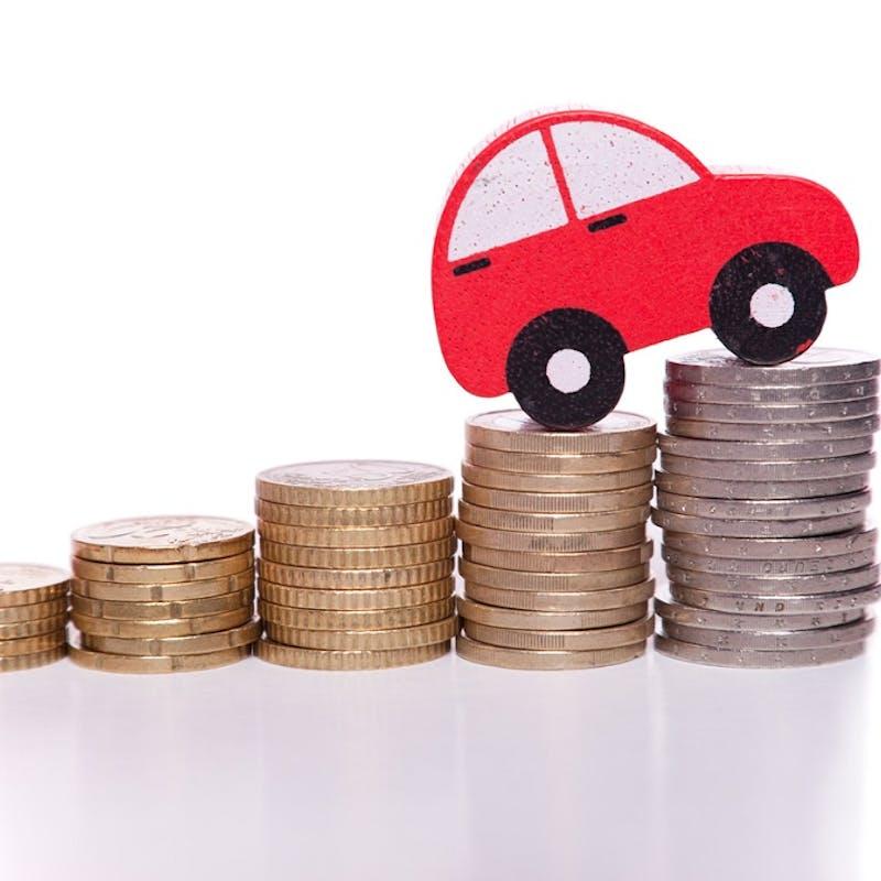 Assurance automobile : des différences de prix importantes selon les départements