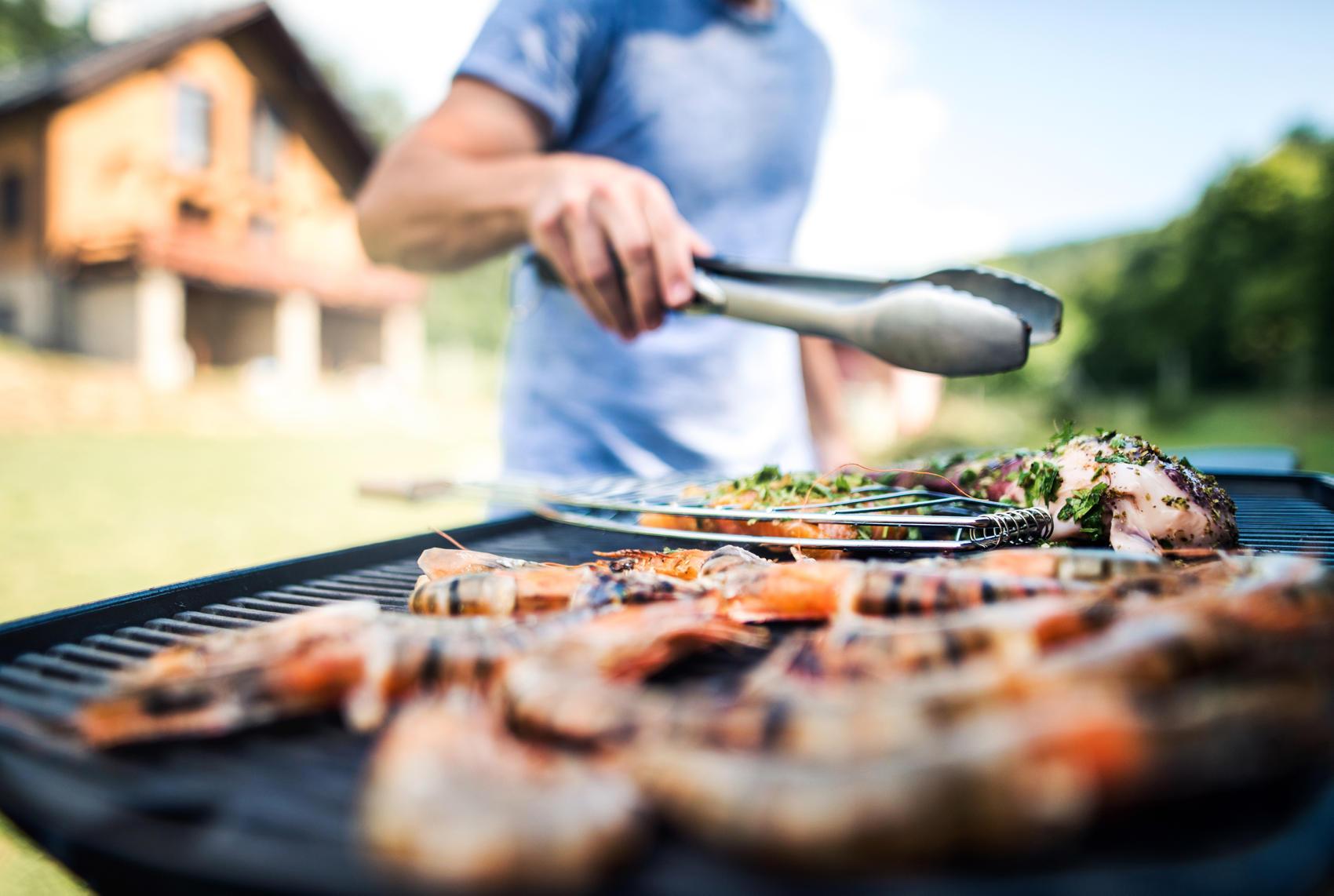 Choisir un barbecue | Dossier Familial