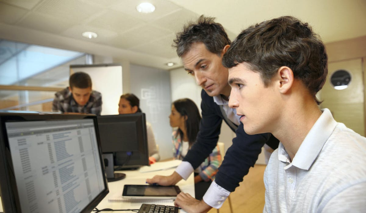 Le projet de loi fixe l'obligation de formation jusqu'à l'âge de 18 ans.