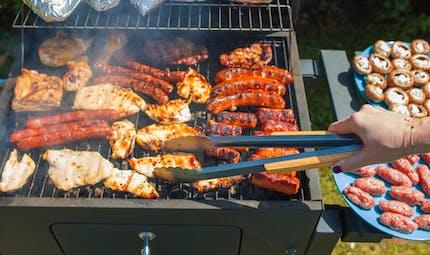 Barbecue : les règles de sécurité indispensables