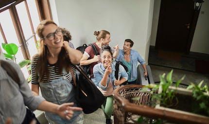 Logement étudiant : de 383 € à 873 € par mois selon les villes universitaires