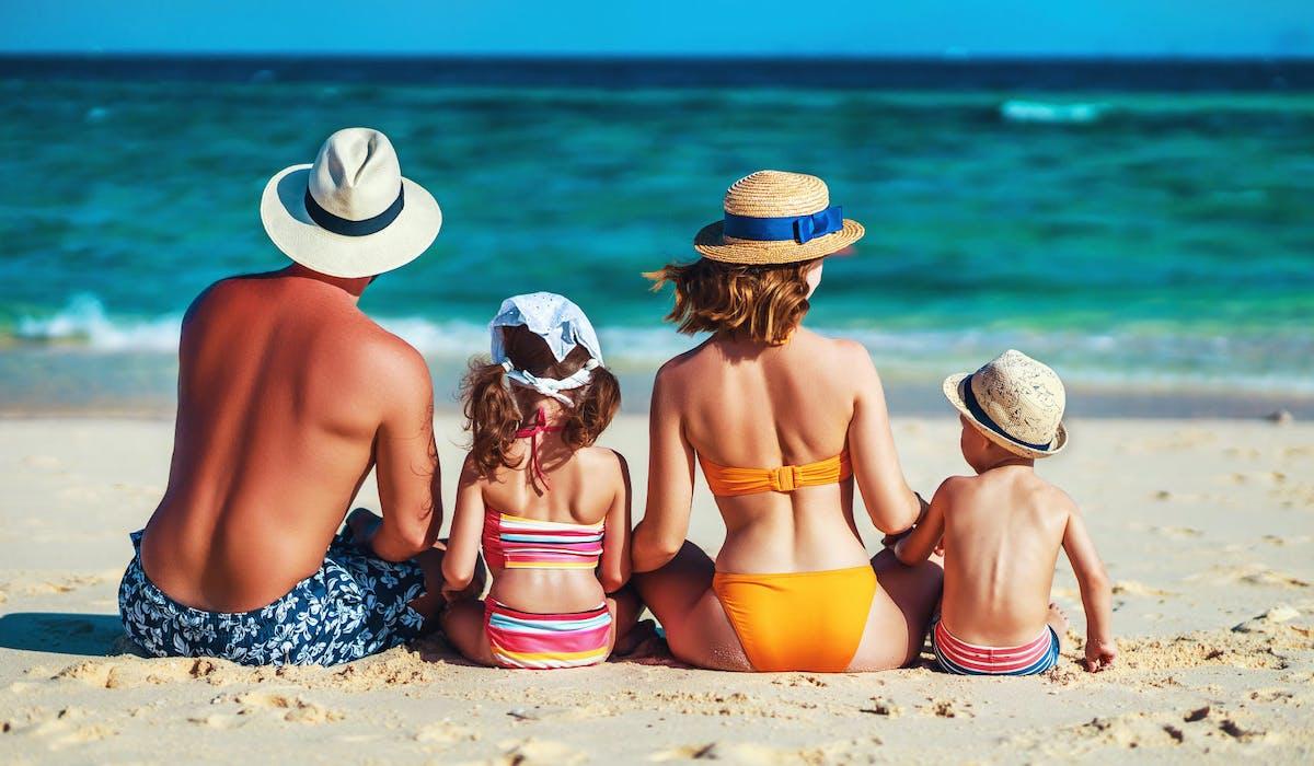 Les chèques-vacances vous permettent de régler différentes dépenses.