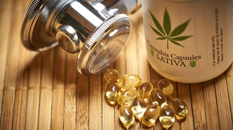 Le cannabis thérapeutique sera expérimenté en 2020