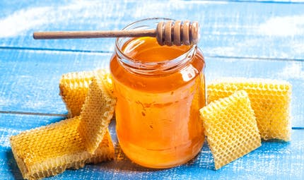 L'origine réelle du miel bientôt mentionnée sur les pots