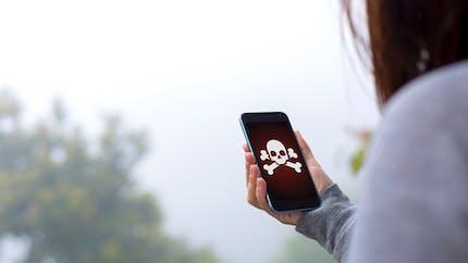 Cybersécurité : 25 millions de smartphones infectés par un virus informatique