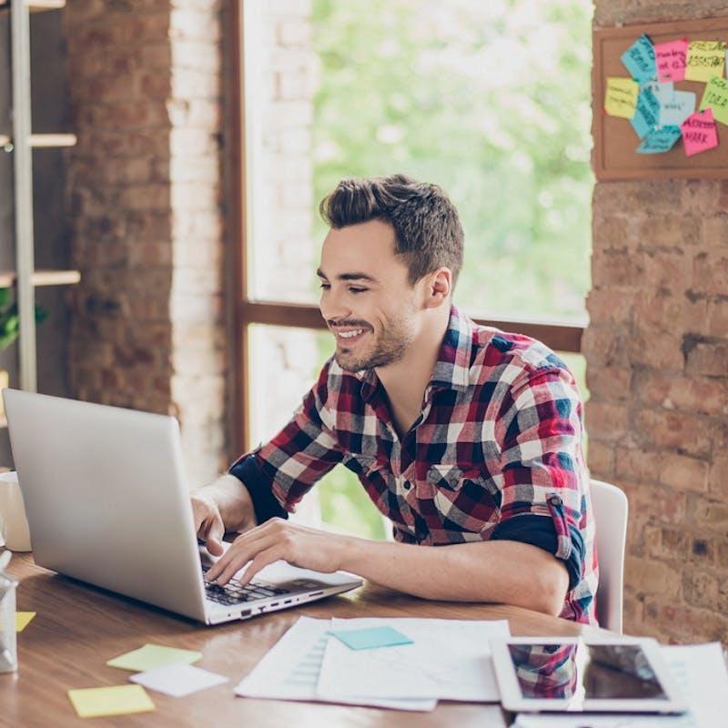 Micro-entrepreneurs : qui sont-ils et combien gagnent-ils ?
