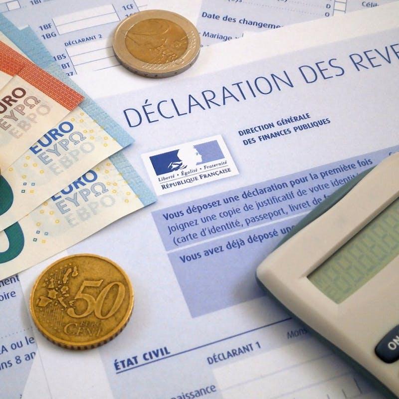 Impôts : bientôt la fin de la déclaration de revenus pour 12 millions de foyers fiscaux