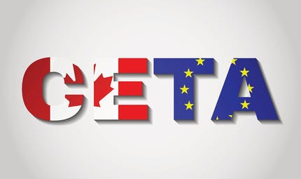 CETA : 4 questions sur le traité de libre-échange