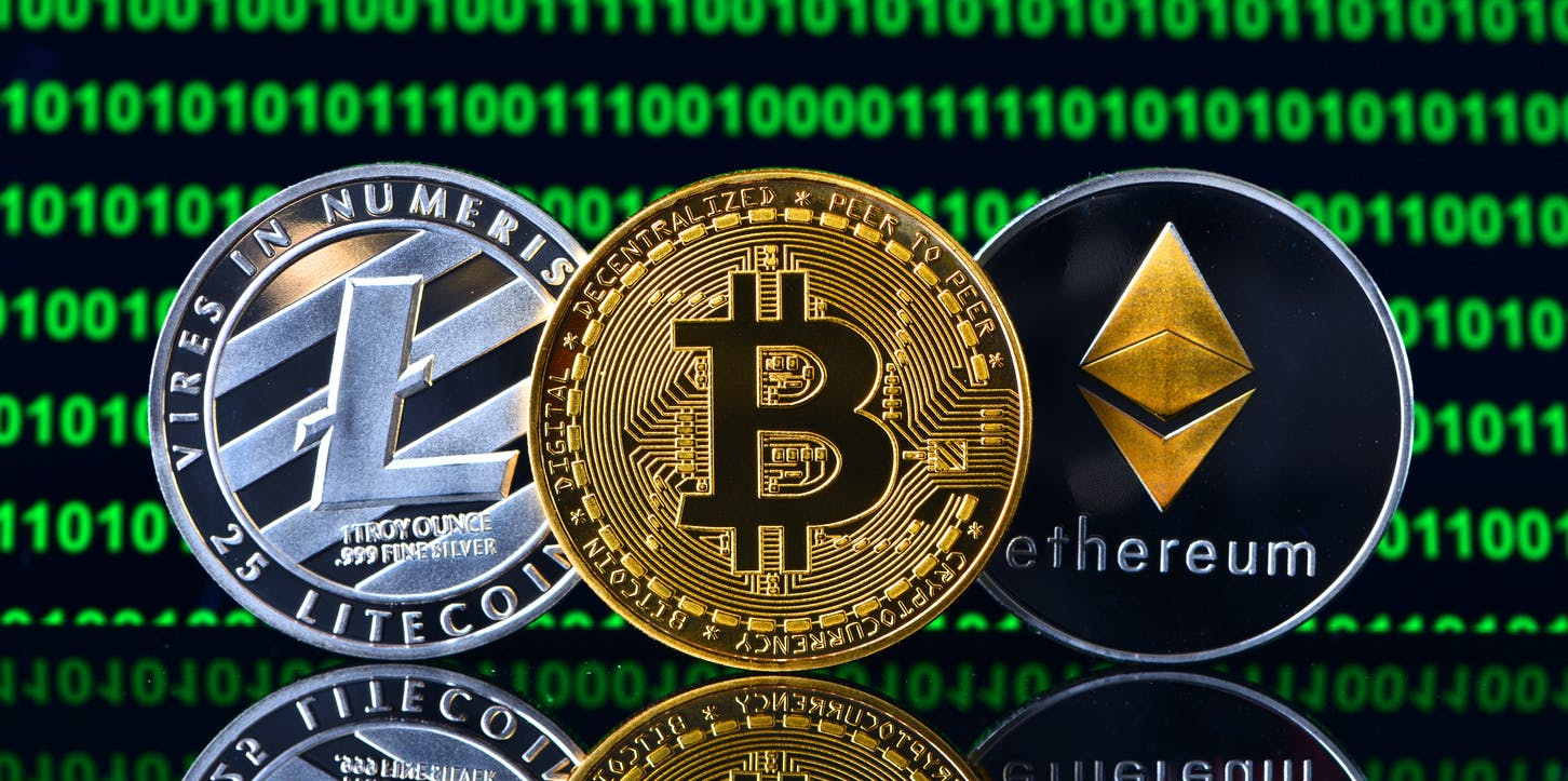 investissement altcoin crypto-monnaie