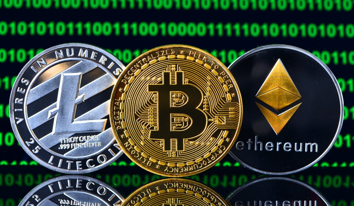 risques crypto monnaie