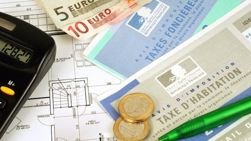 Le calendrier des impôts du mois d'août