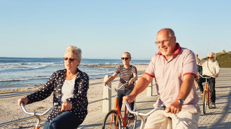 Vacances : le bon plan pour aider les seniors à partir
