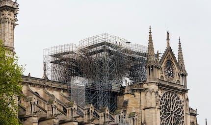 Notre-Dame de Paris : jusqu'à 75 % de réduction d'impôt sur les dons