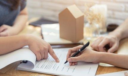 Prêt immobilier : un employeur ne peut pas résilier un crédit accordé à un salarié démissionnaire