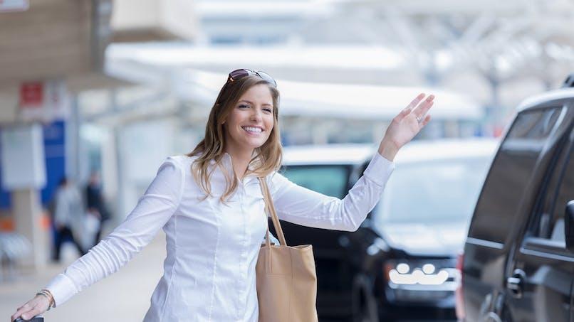 Transport : où rejoindre le centre-ville depuis l'aéroport en taxi coûte-t-il le plus cher en Europe ?