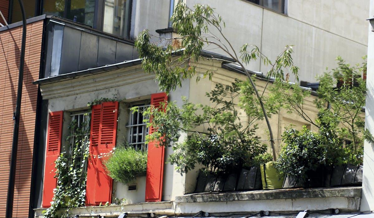 Investissement immobilier à Paris