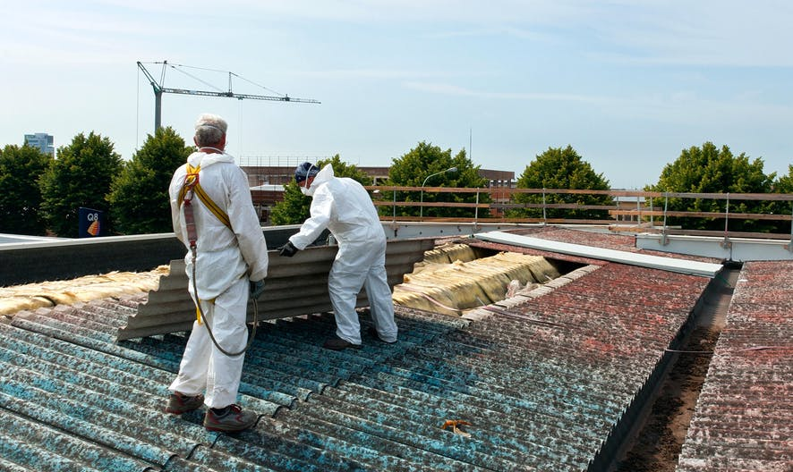 Travaux de rénovation : un diagnostic amiante obligatoire dans les bâtiments les plus anciens