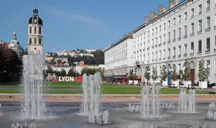Investir dans l'immobilier à Lyon