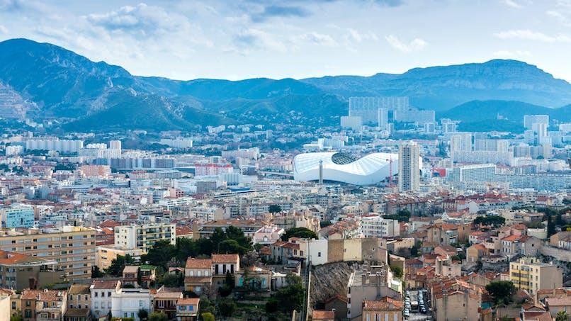 Acheter un bien immobilier à Aix-Marseille