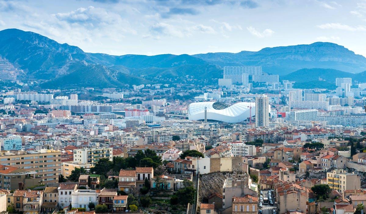 Investissement immobilier à Marseille