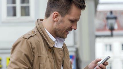 Se méfier des SMS frauduleux