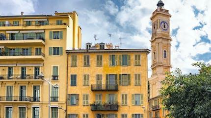 Acheter un bien immobilier à Nice