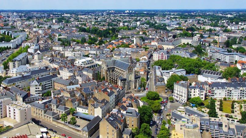 Acheter un bien immobilier à Nantes