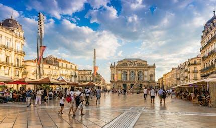Où investir à Montpellier ?