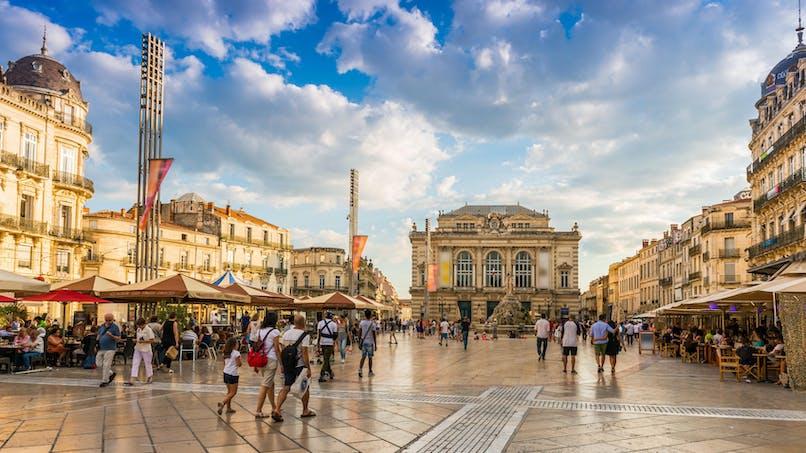 Acheter un bien immobilier à Montpellier