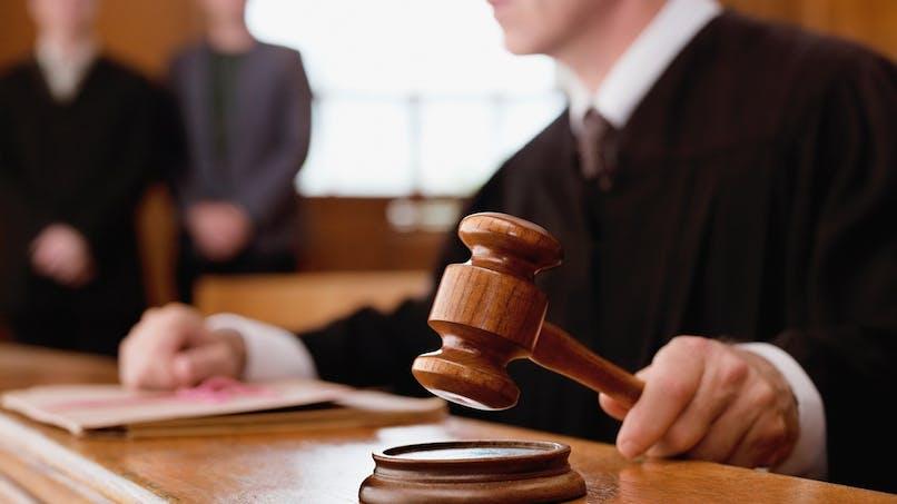 Justice : des cours criminelles expérimentées dans sept départements