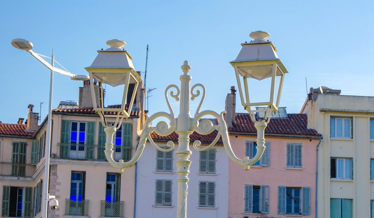 Investissement immobilier à Toulon