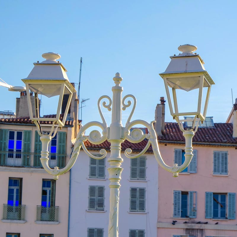 Acheter un bien immobilier à Toulon
