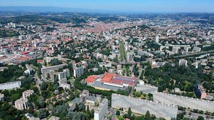 Investir dans l'immobilier à Saint-Etienne