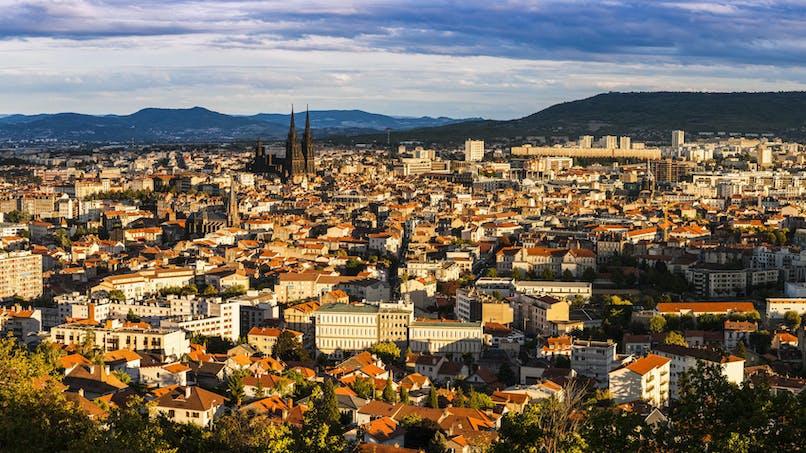 Acheter un bien immobilier à Clermont-Ferrand