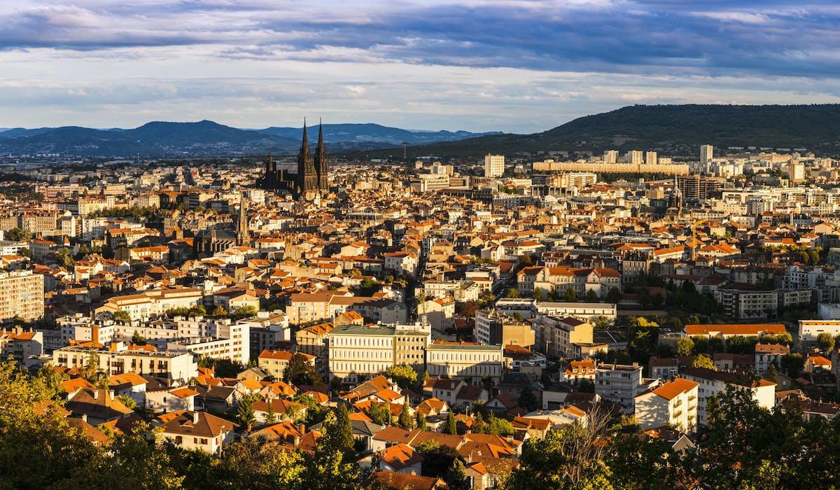 Le marché immobilier de Clermont-Ferrand