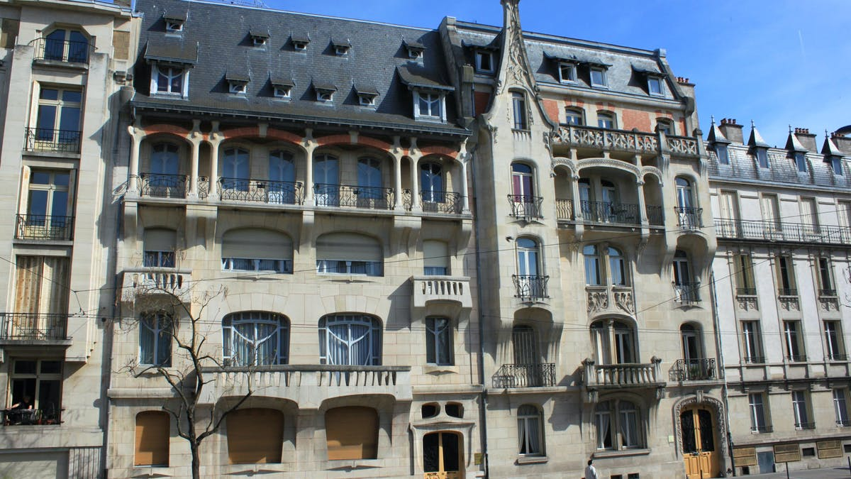 Investissement immobilier à Nancy