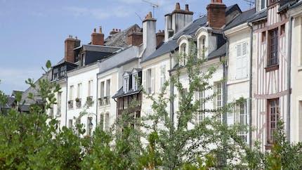Les investissements immobiliers à Orléans