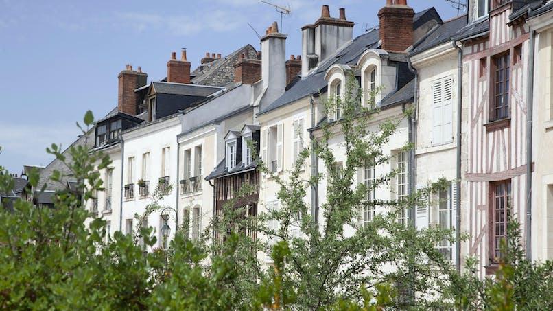 Acheter un bien immobilier à Orléans
