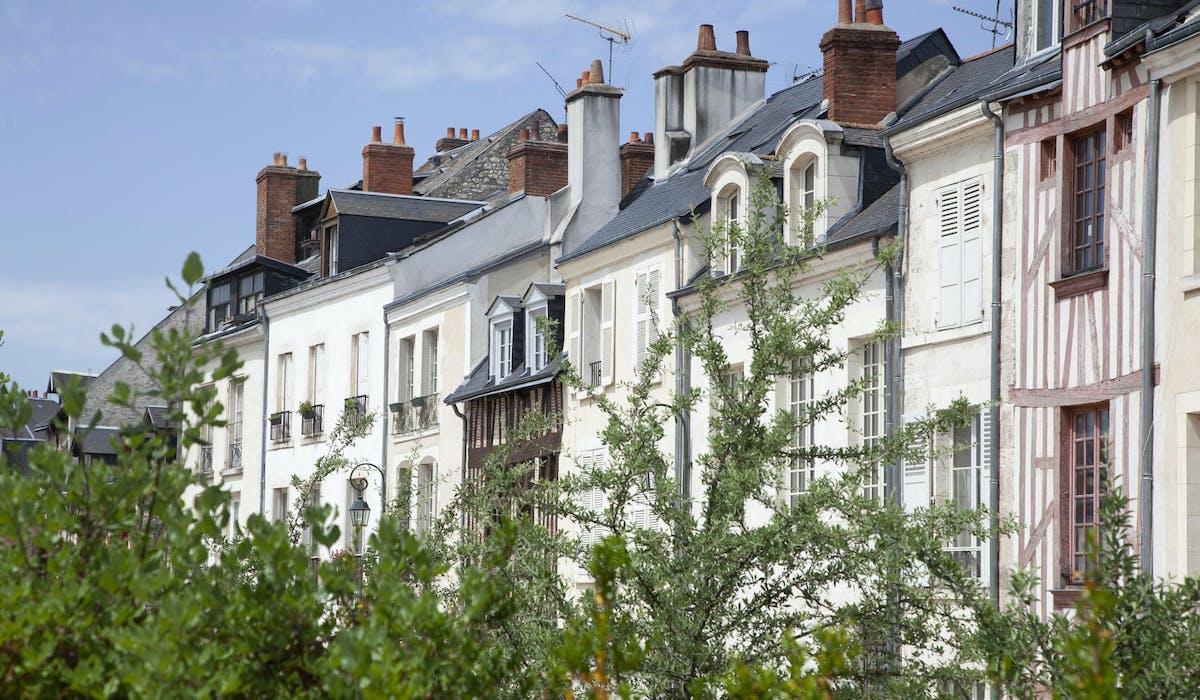 L'investissement immobilier à Orléans